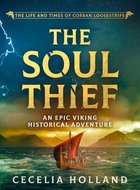 Cover of The Soul Thief