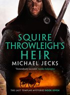 Cover of Squire Throwleigh's Heir