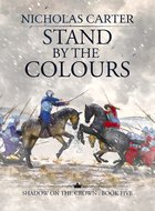 Cover of Stand by the Colours