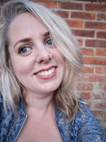 Stephie Chapman author picture