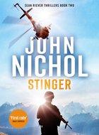 Cover of Stinger