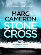 Cover of Stone Cross