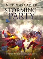 Cover of Storming Party