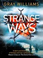 Cover of Strange Ways