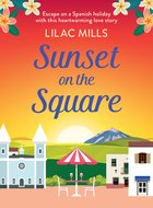 Cover of Sunset on the Square