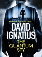 Quantum Spy Updated Cover