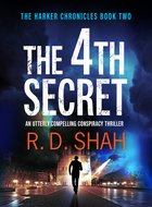 Cover of The 4th Secret
