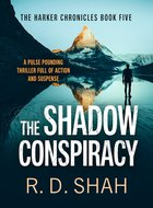 Cover of The Shadow Conspiracy