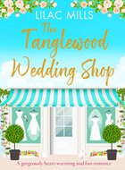 Cover of The Tanglewood Wedding Shop