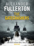 Cover of The Gatecrashers