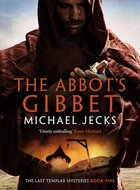 Cover of The Abbot's Gibbet