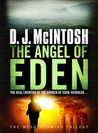 Cover of The Angel of Eden
