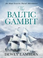 Cover of The Baltic Gambit