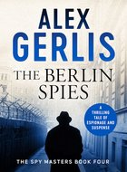 Cover of The Berlin Spies