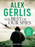 Cover of The Best of Our Spies