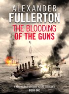 Cover of The Blooding of the Guns