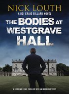 Cover of The Bodies at Westgrave Hall