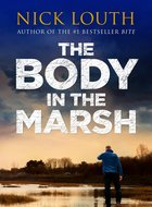 Cover of The Body in the Marsh