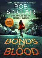 Cover of The Bonds of Blood