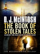 Cover of The Book of Stolen Tales