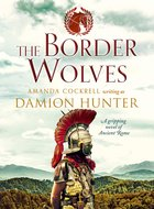 Cover of The Border Wolves