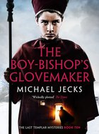 Cover of The Boy-Bishop's Glovemaker
