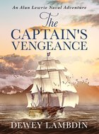 Cover of The Captain's Vengeance
