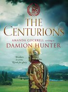 Cover of The Centurions