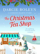 Cover of The Christmas Tea Shop