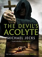 Cover of The Devil's Acolyte