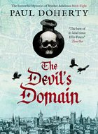 Cover of The Devil's Domain