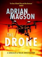 Cover of The Drone