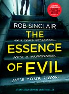 Cover of The Essence of Evil