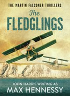 Cover of The Fledglings