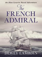 Cover of The French Admiral