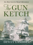 Cover of The Gun Ketch