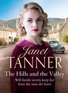Cover of The Hills and the Valley