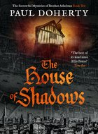 Cover of The House of Shadows