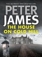 Cover of The House on Cold Hill