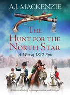 Cover of The Hunt for the North Star