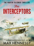 Cover of The Interceptors