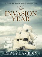 Cover of The Invasion Year