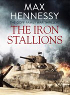Cover of The Iron Stallions