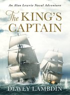 Cover of The King's Captain