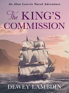 Cover of The King's Commission