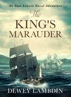 Cover of The King's Marauder