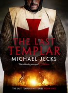 Cover of The Last Templar