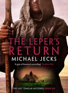 Cover of The Leper's Return