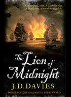 Lion of Midnight