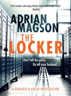 Cover of The Locker